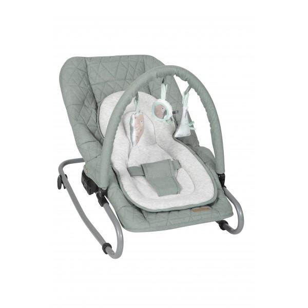Little Dutch Luxe Wipstoel | Babypark